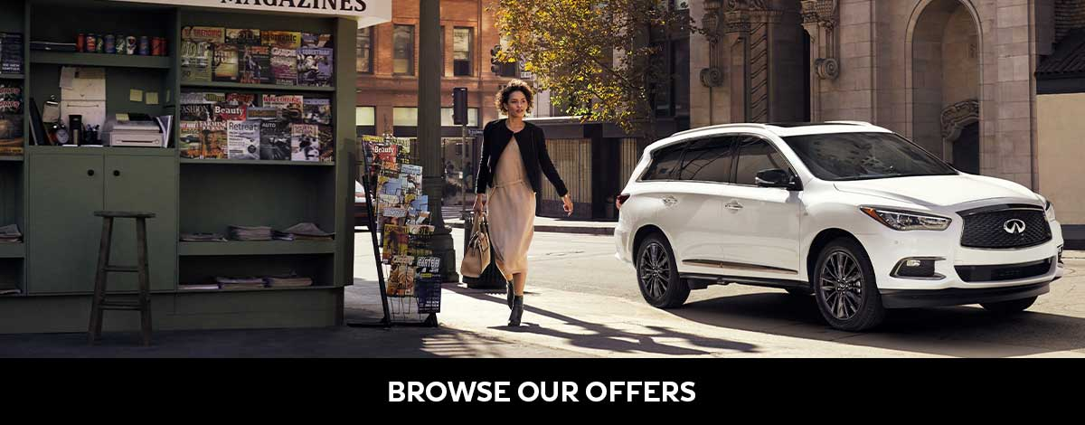 BROWSE OUR OFFERS