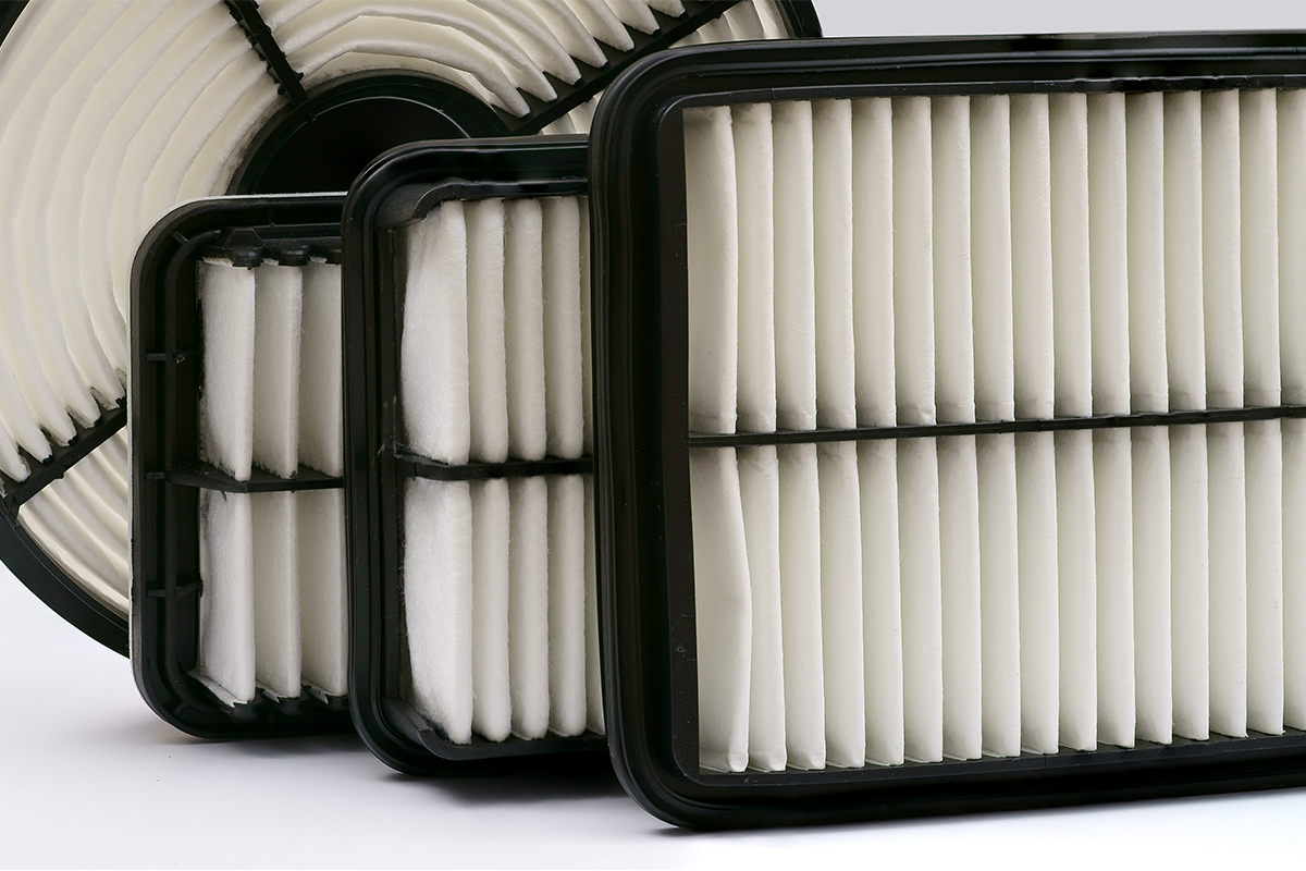 IN-CABIN FILTER SPECIAL