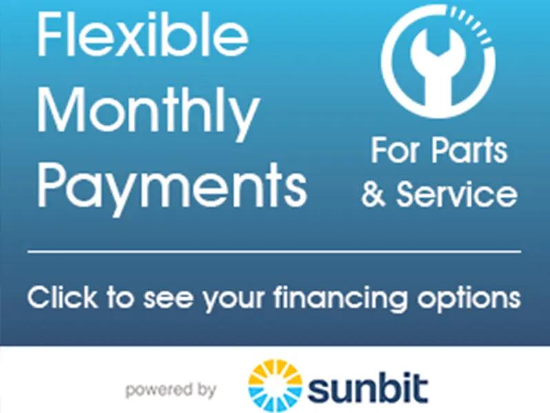 SUNBIT - FLEXIBLE PAYMENT OPTIONS