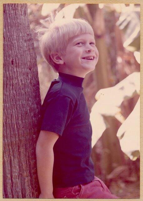Charlie (age 5), McAllen, TX