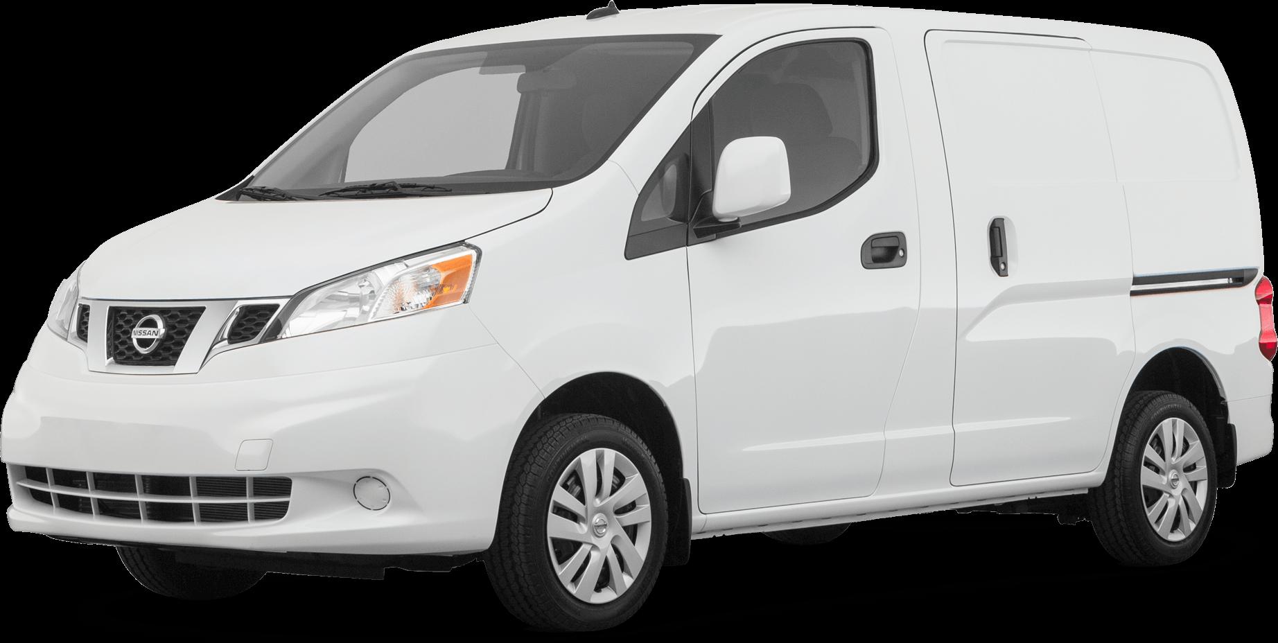 NV200 Compact Van