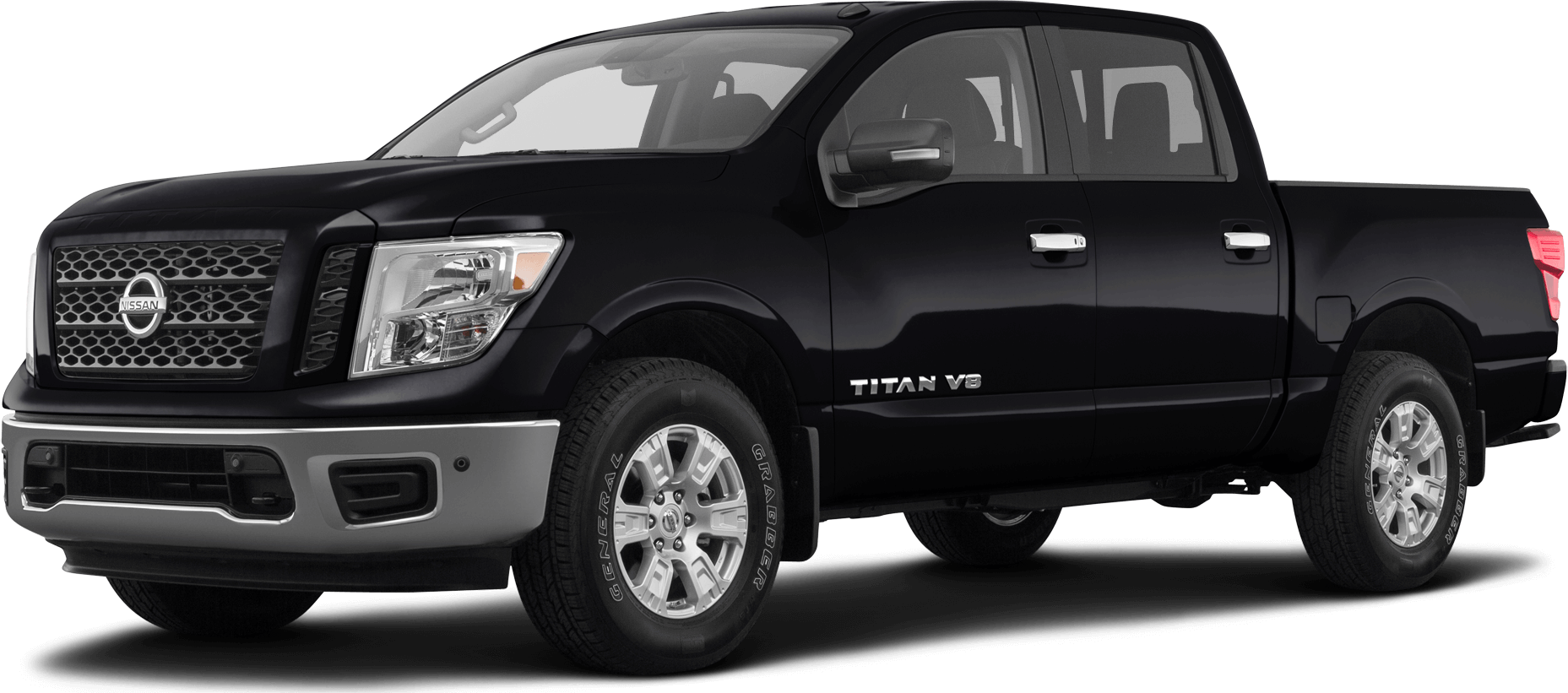 Nissan Titan Brownsville