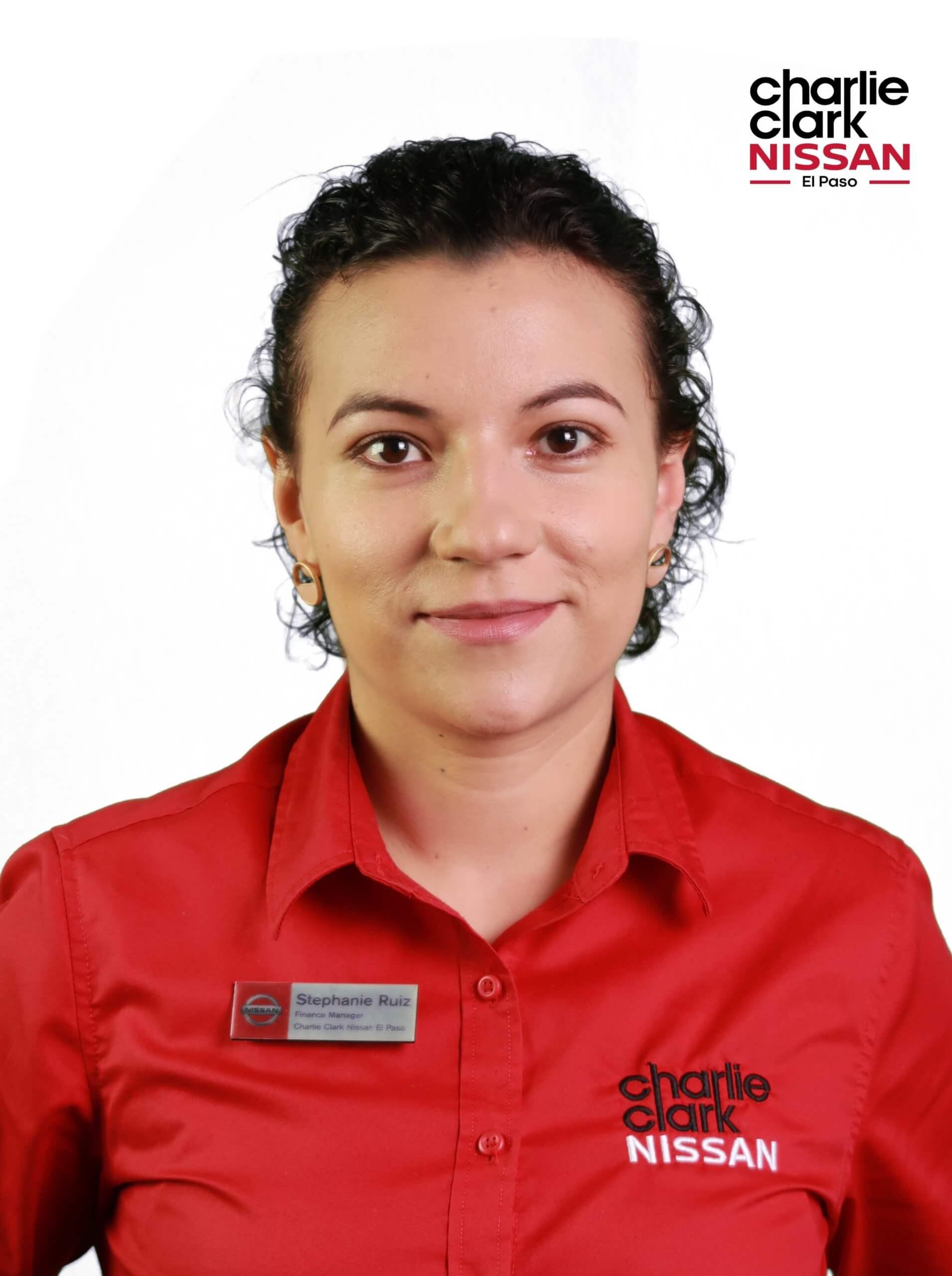 Stephanie Ruiz