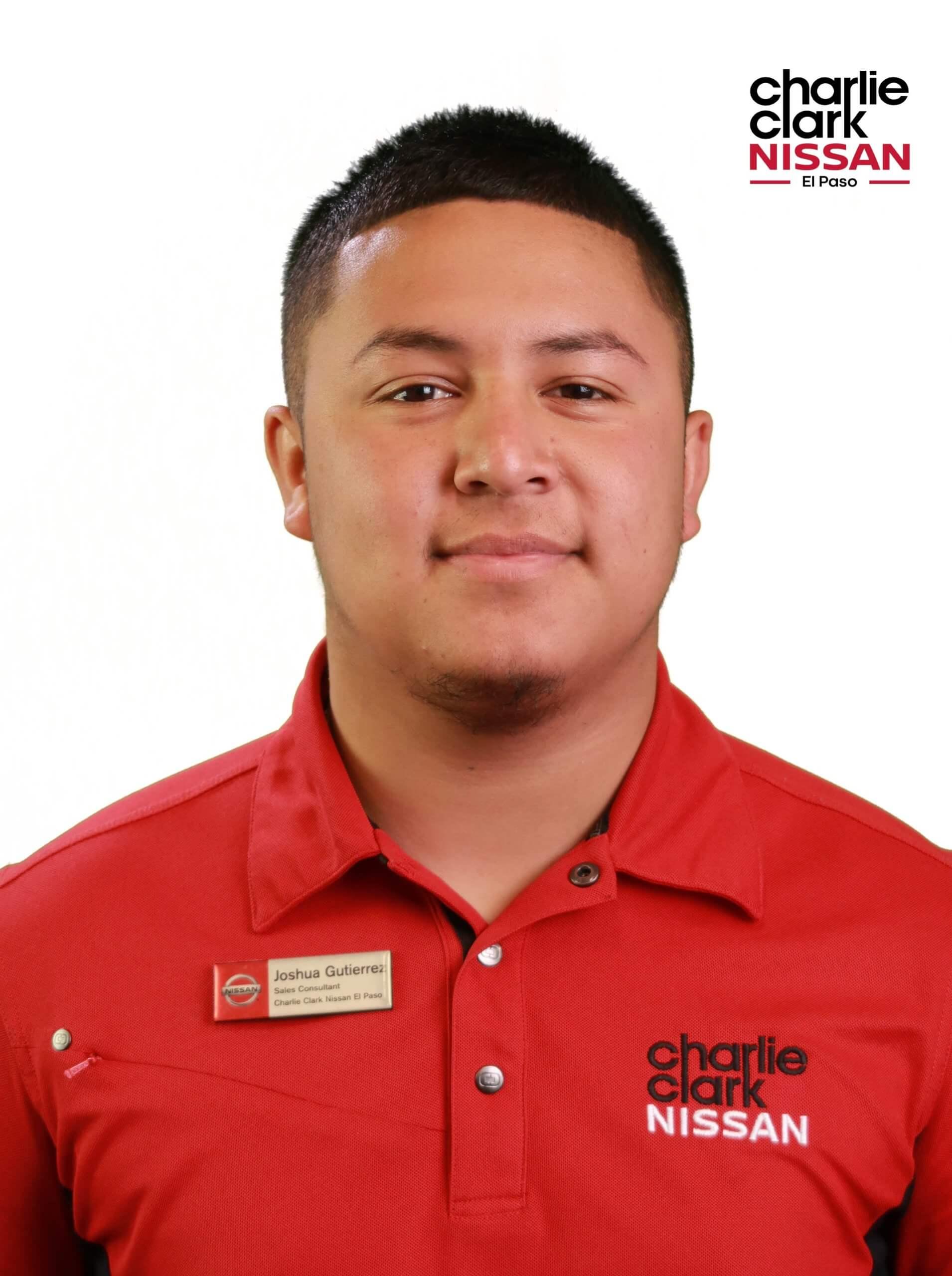 Joshua Gutierrez