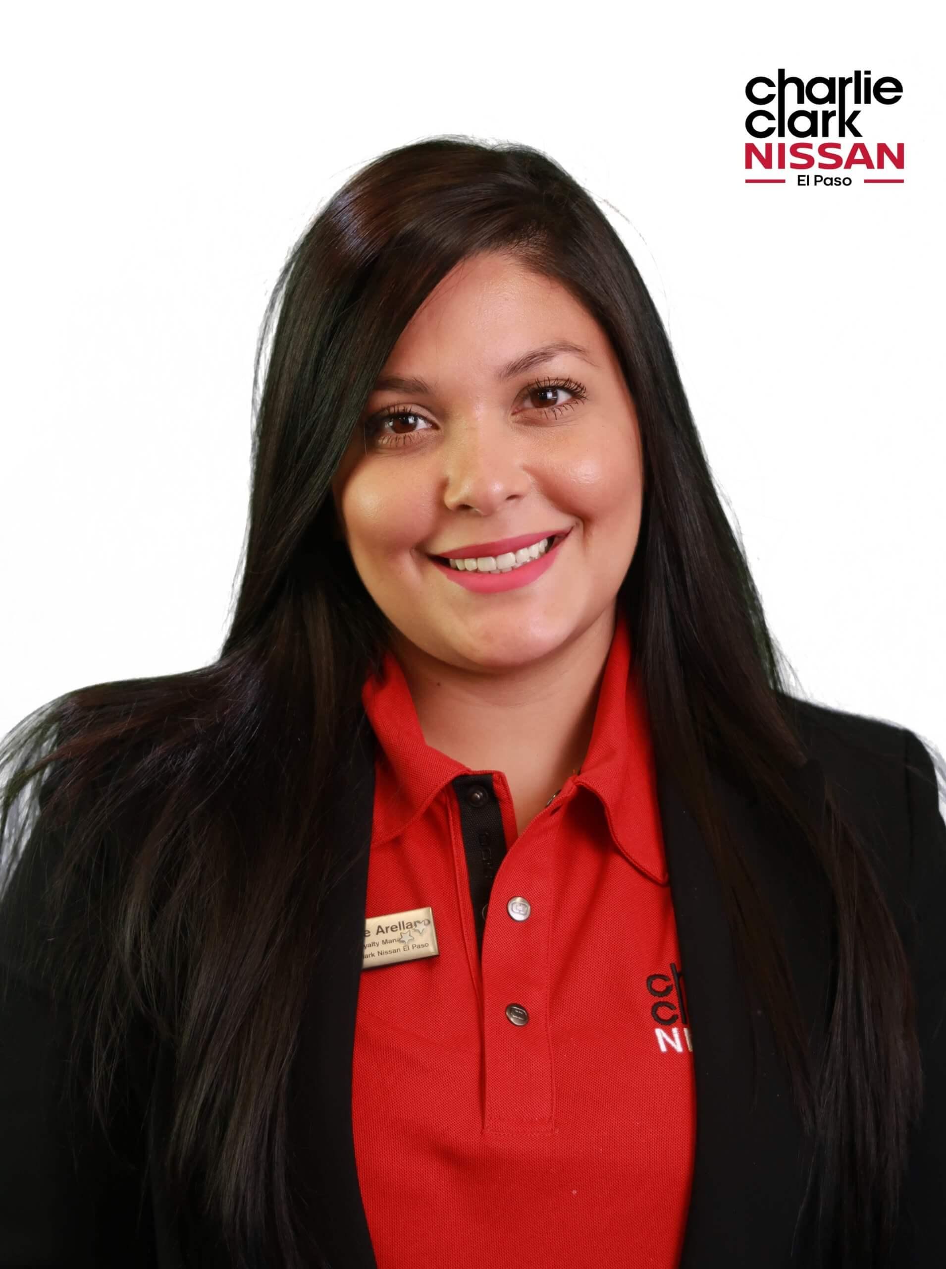 Gracie Arellano