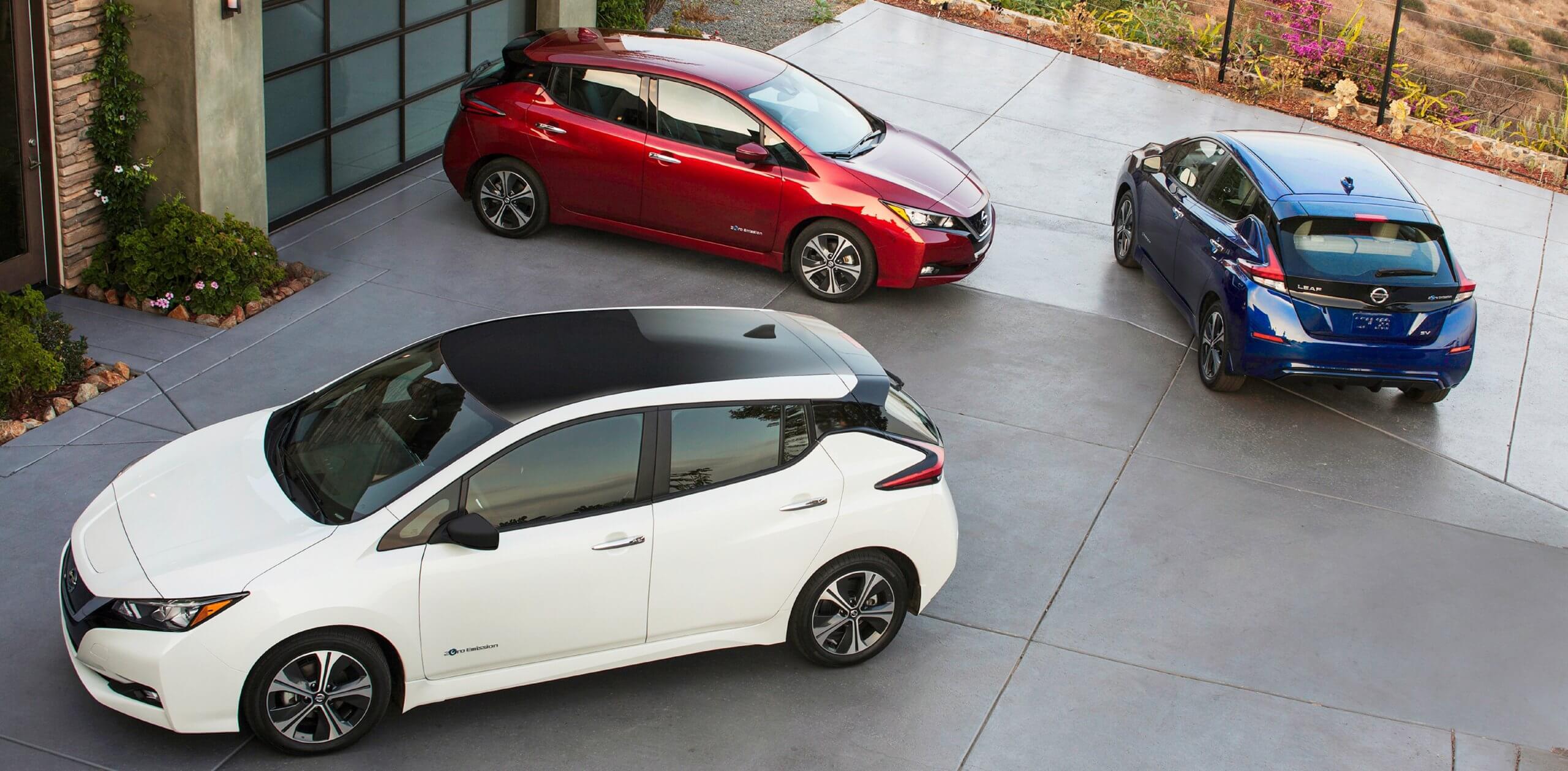 el paso El electric vehicle dealer