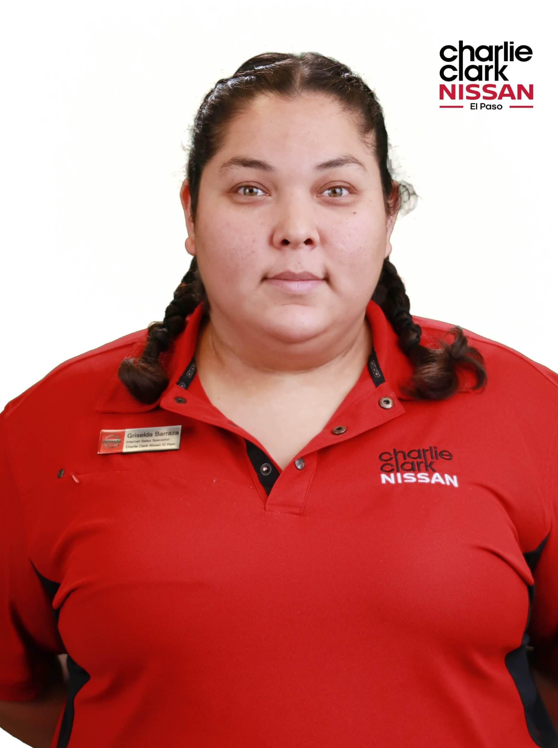 Griselda Barraza