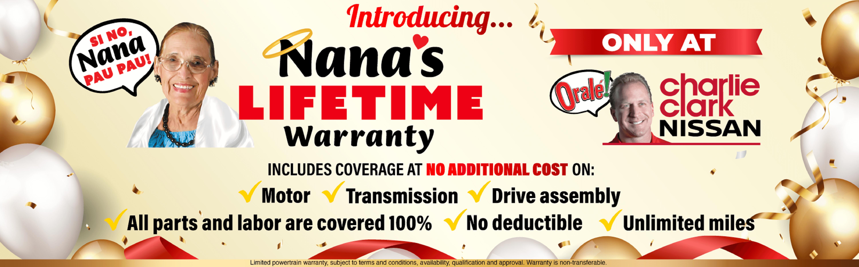 el paso unlimited warranty