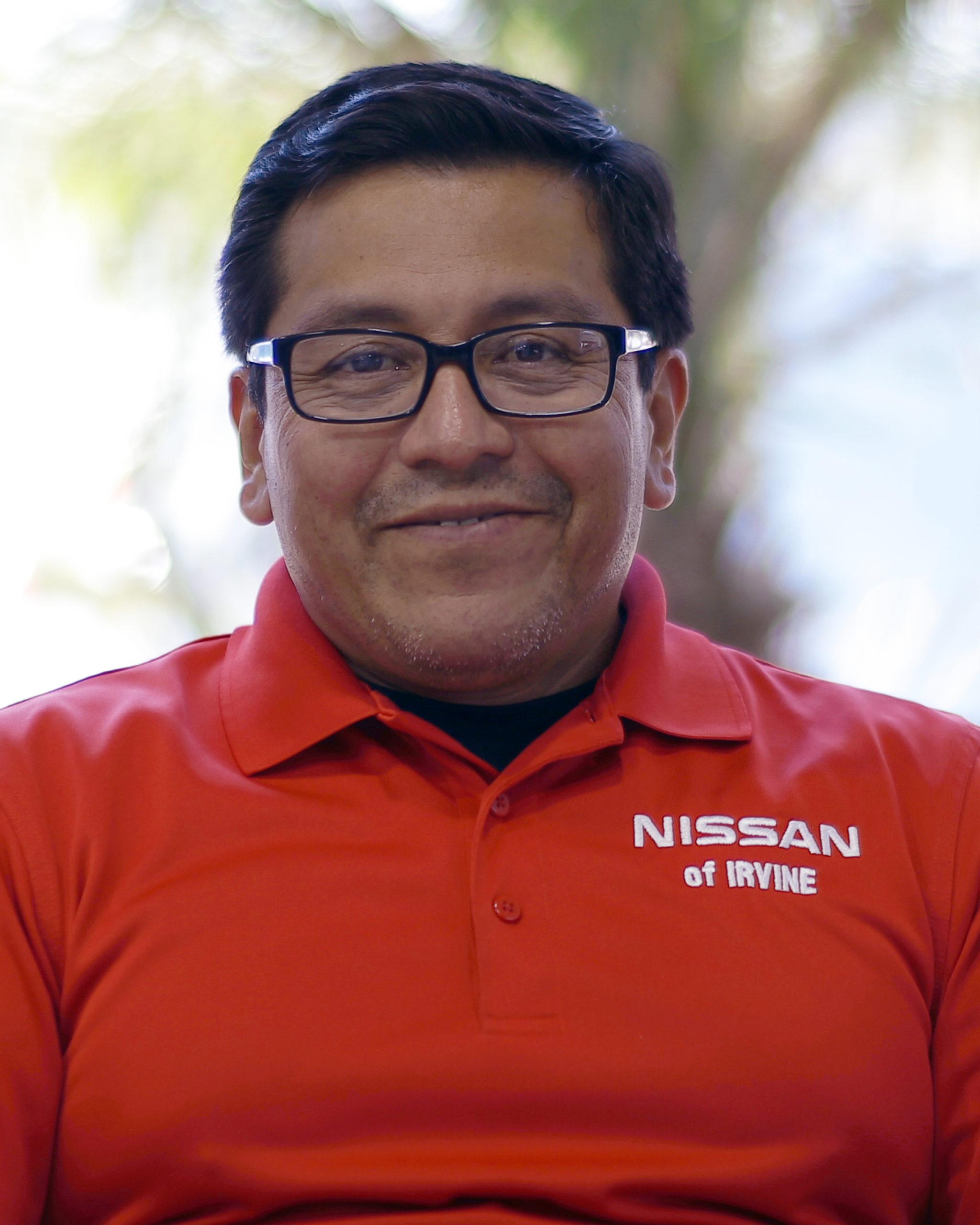 Claudio Vasquez