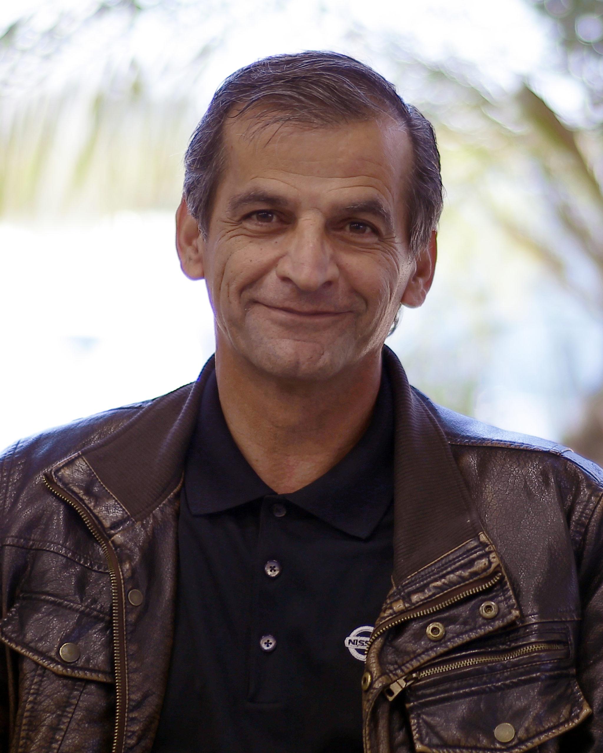 Fred Khorrami