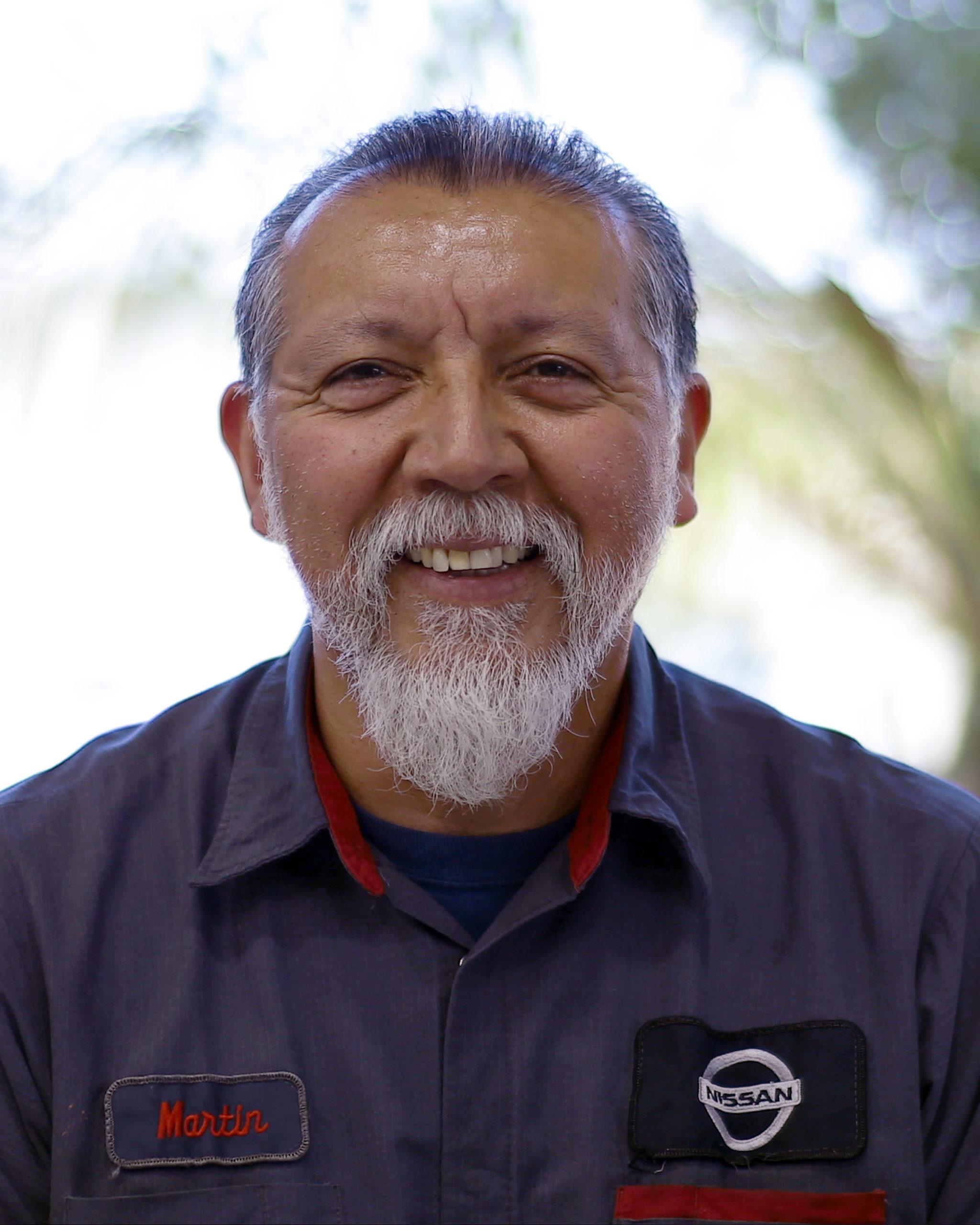 Martin Banda
