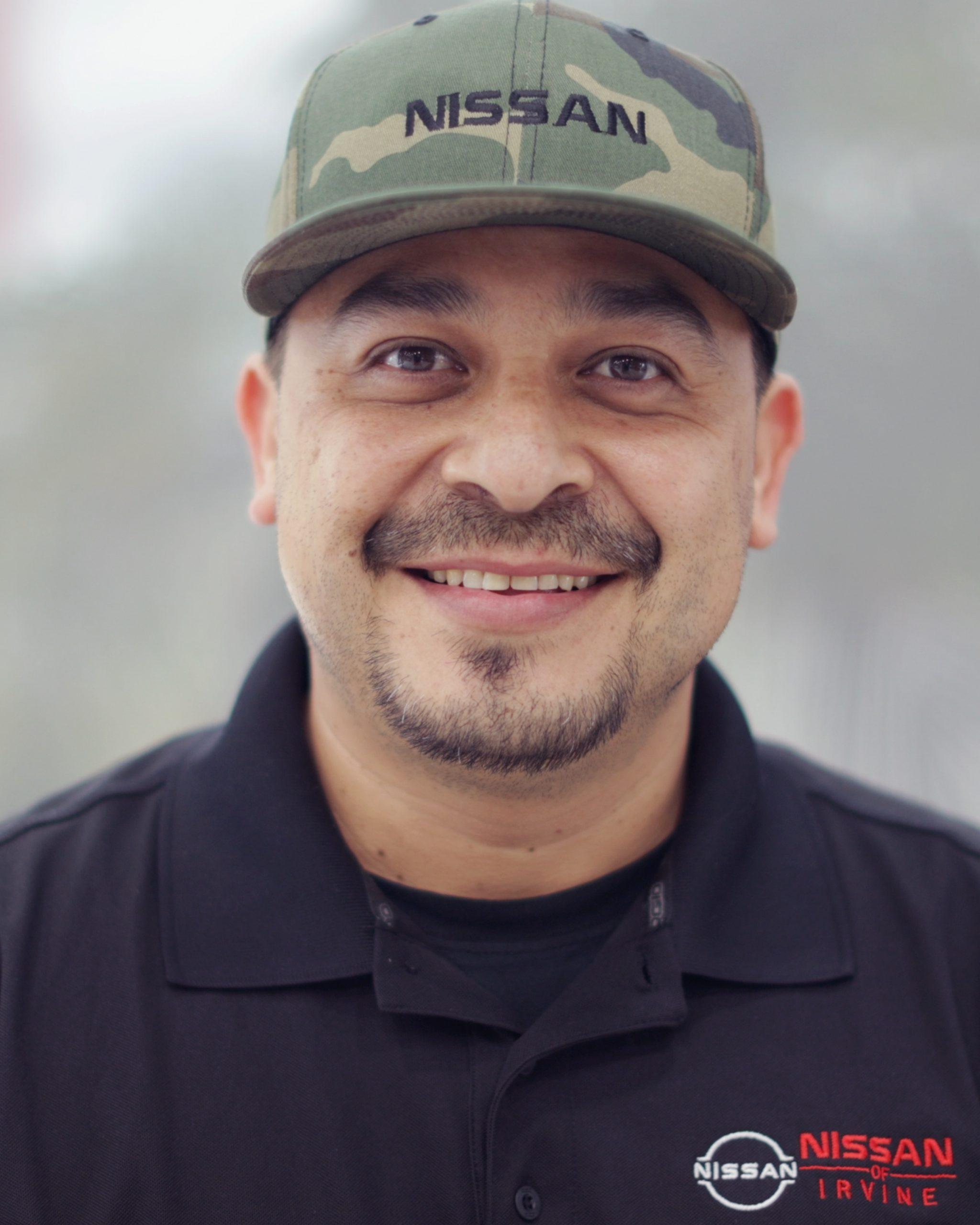 Frank Zuniga