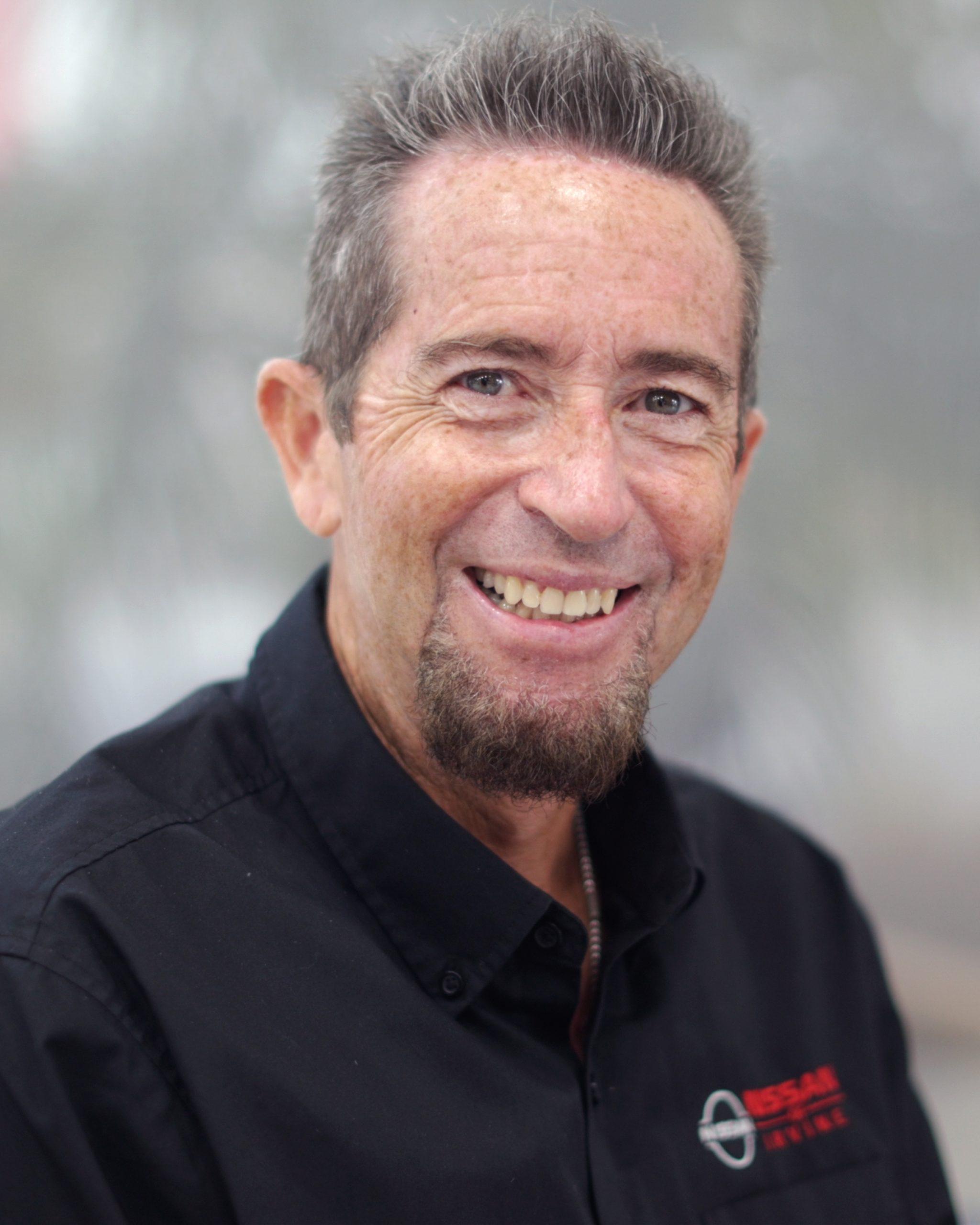 Richard Willison