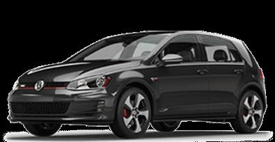 Ontario Volkswagon Golf GTI