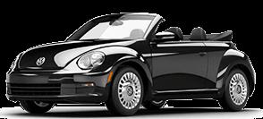 Ontario Volkswagon Beetle Convertible