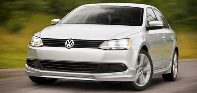 Volkswagen Dealership In Ontario California Ontario