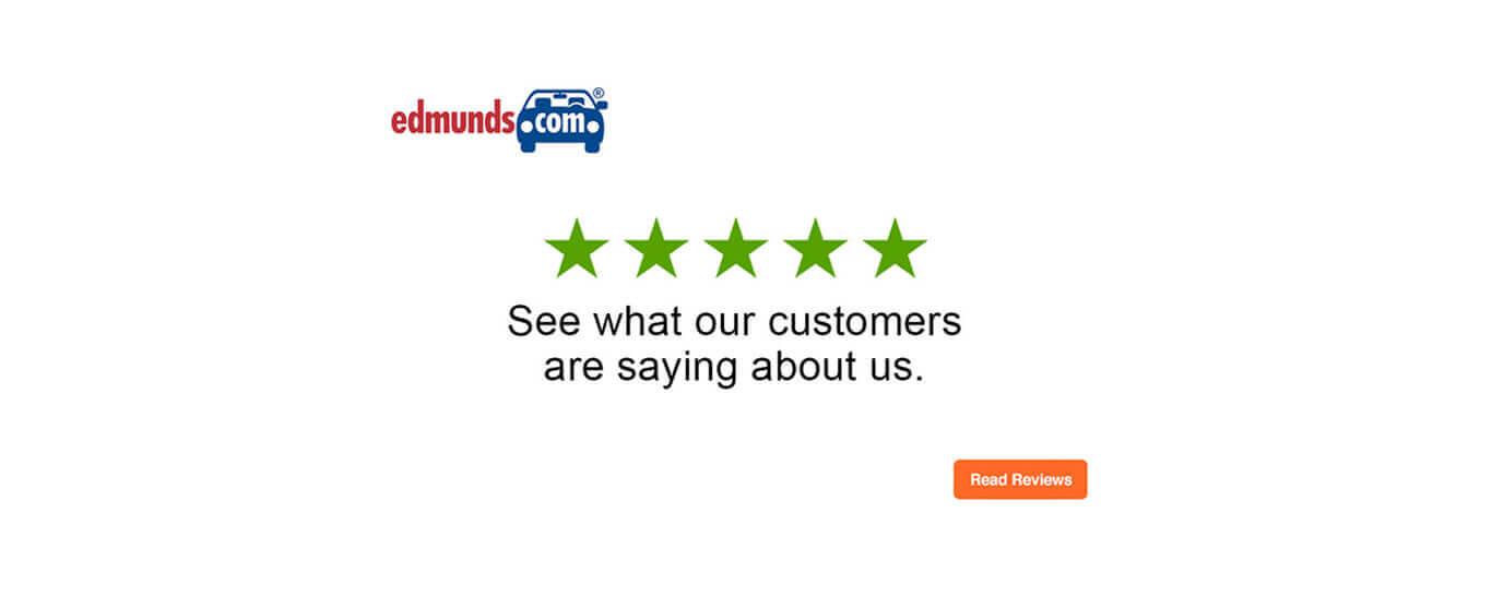 Edmunds Read Reviews