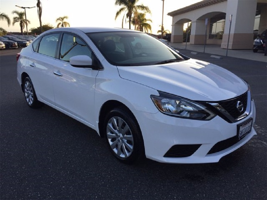 Nissan of San Juan Capistrano - Nissan Certified Preowned Specials near Garden Grove CA