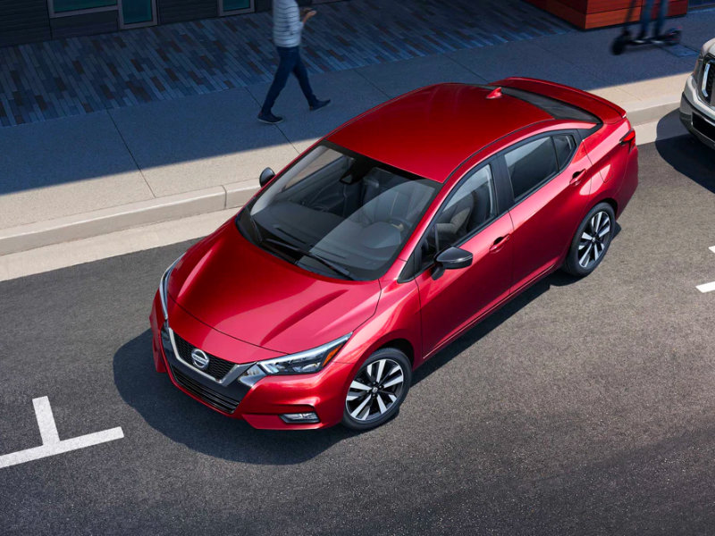 Nissan of San Juan Capistrano - Sell or Trade Your Car near Rancho Santa Margarita CA