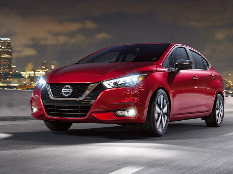 Nissan of San Juan Capistrano - Buy a Nissan from Home in Orange County