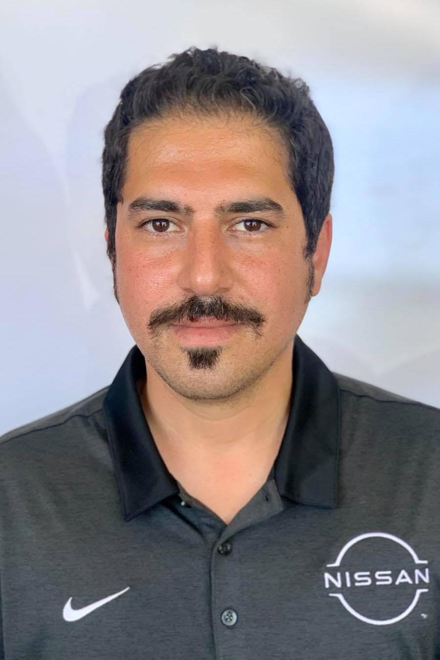 Ashkan Keshtmand
