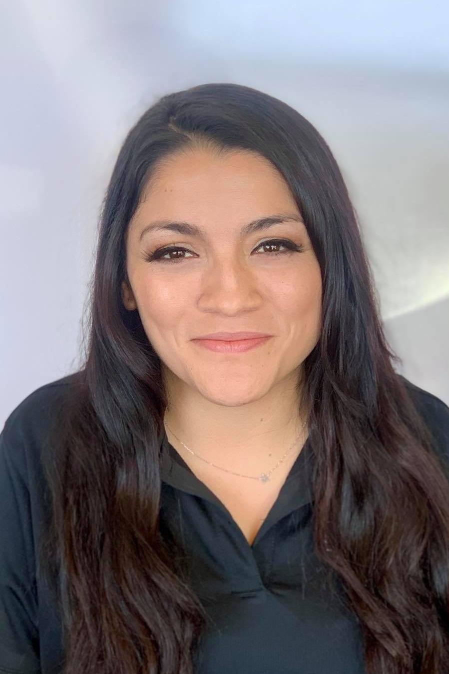 Natasha Andres