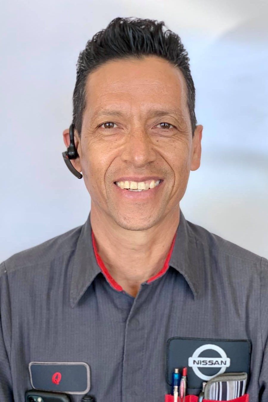Quirino Aguilera