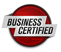 Business Certified