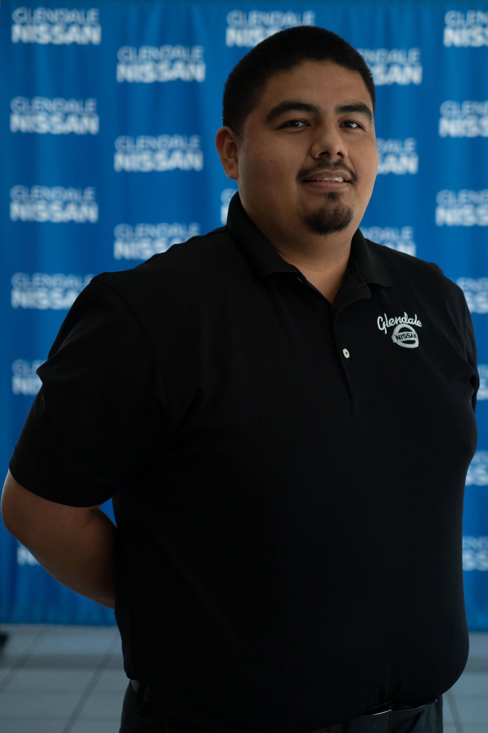 Victor Tecorral