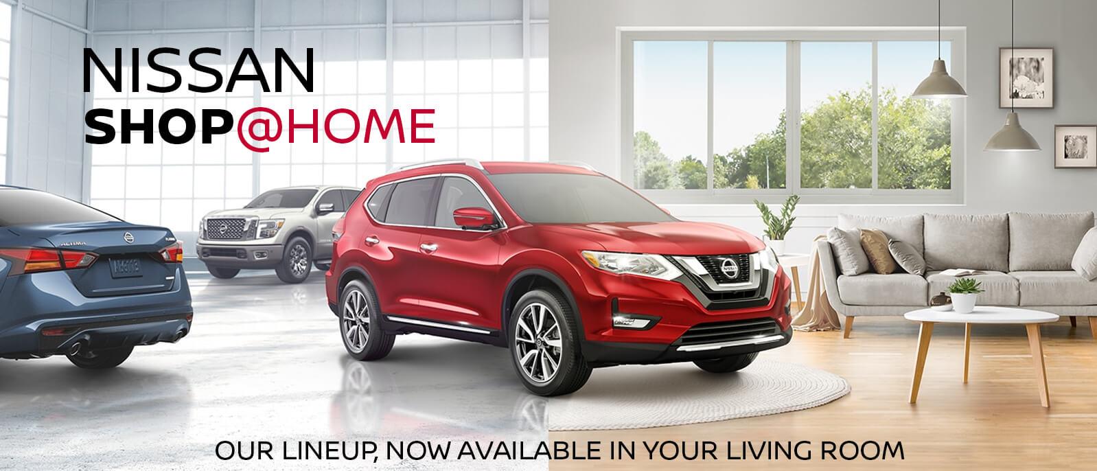Glendale Nissan New Used Nissan Dealer In Glendale Ca Near La