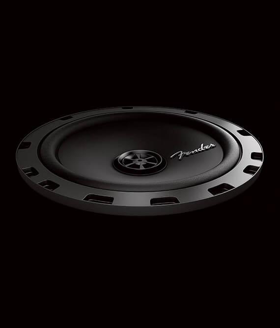 2021 Nissan Titan Fender Premium Audio System