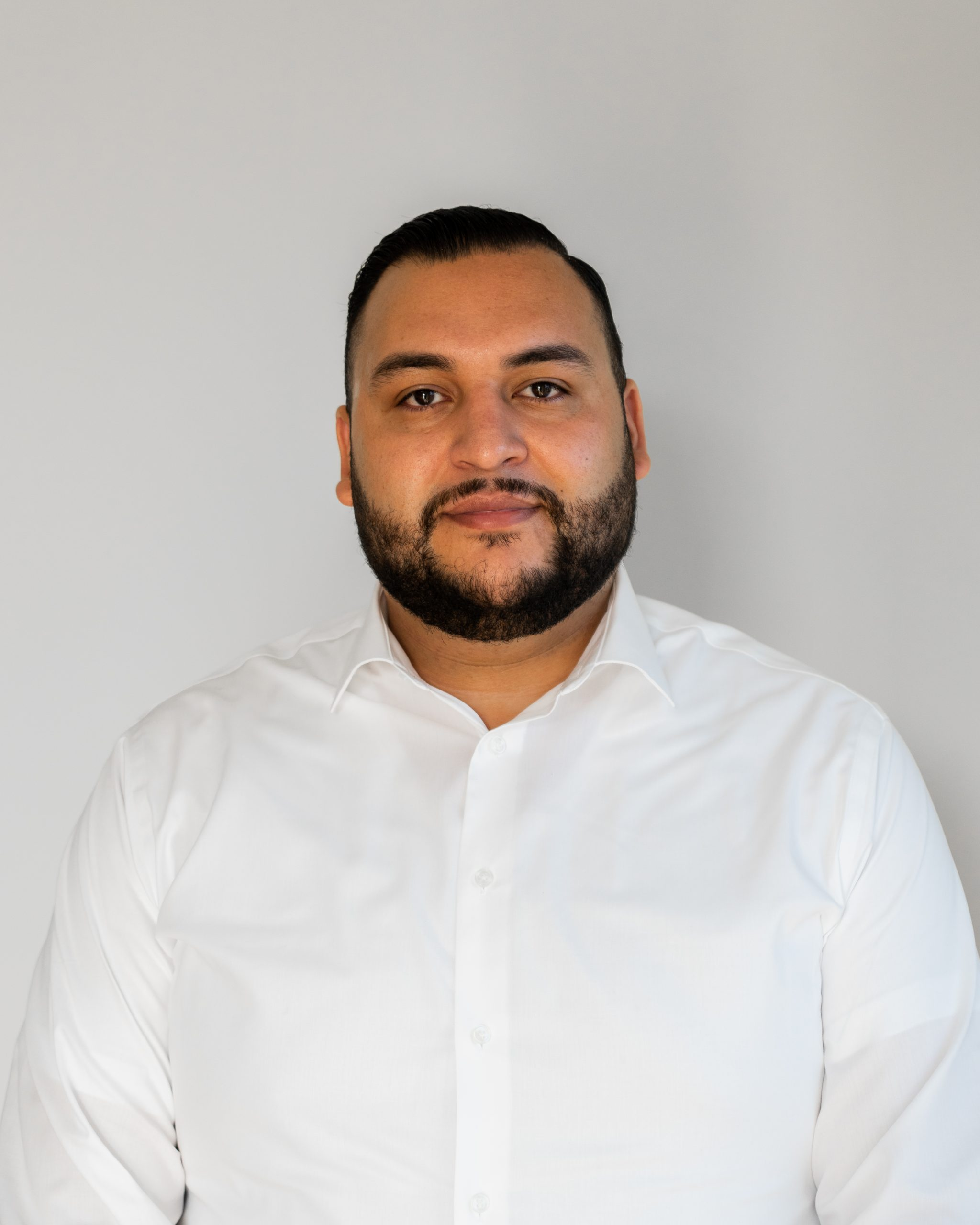 Brandon Martinez