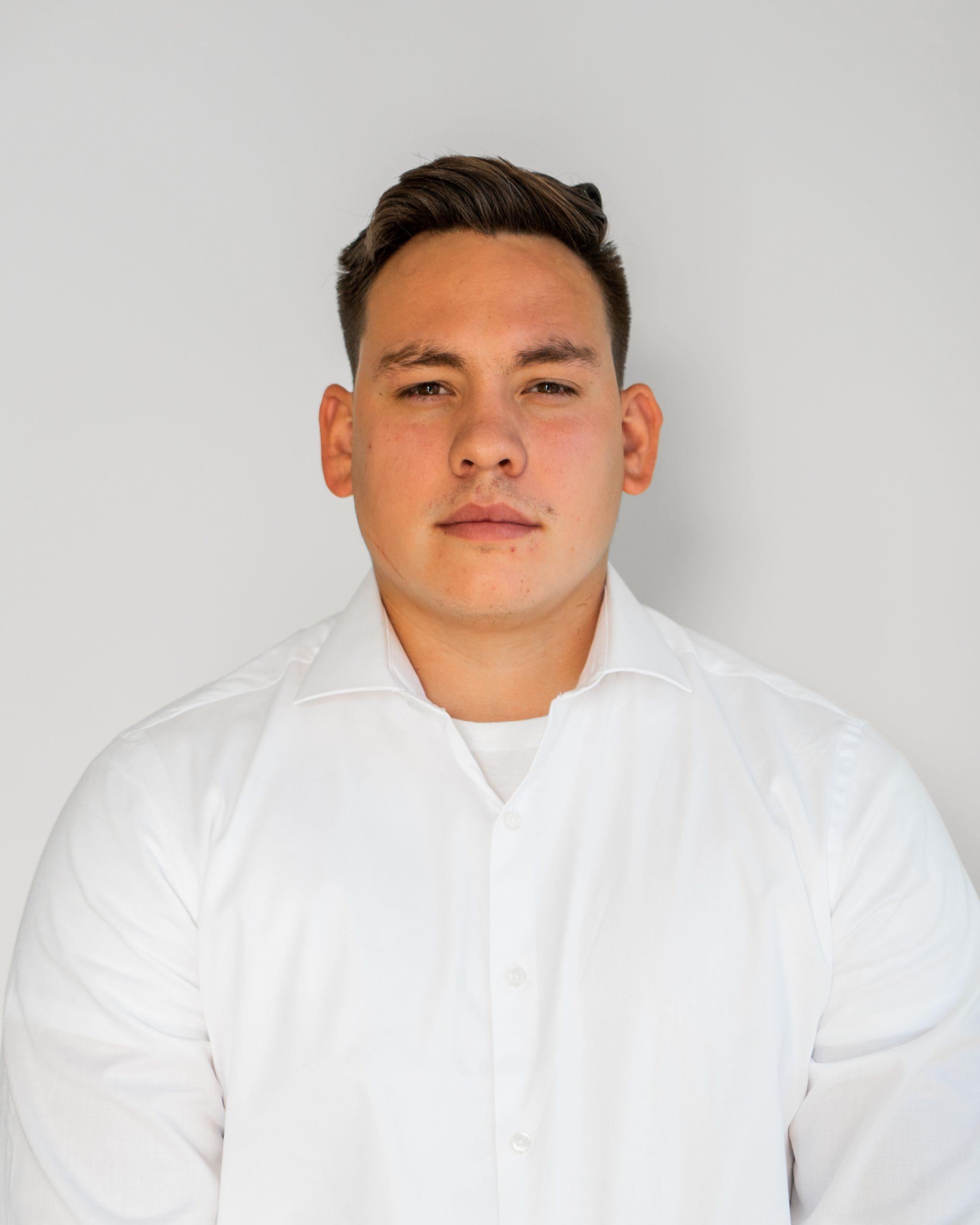 Brandon Salazar