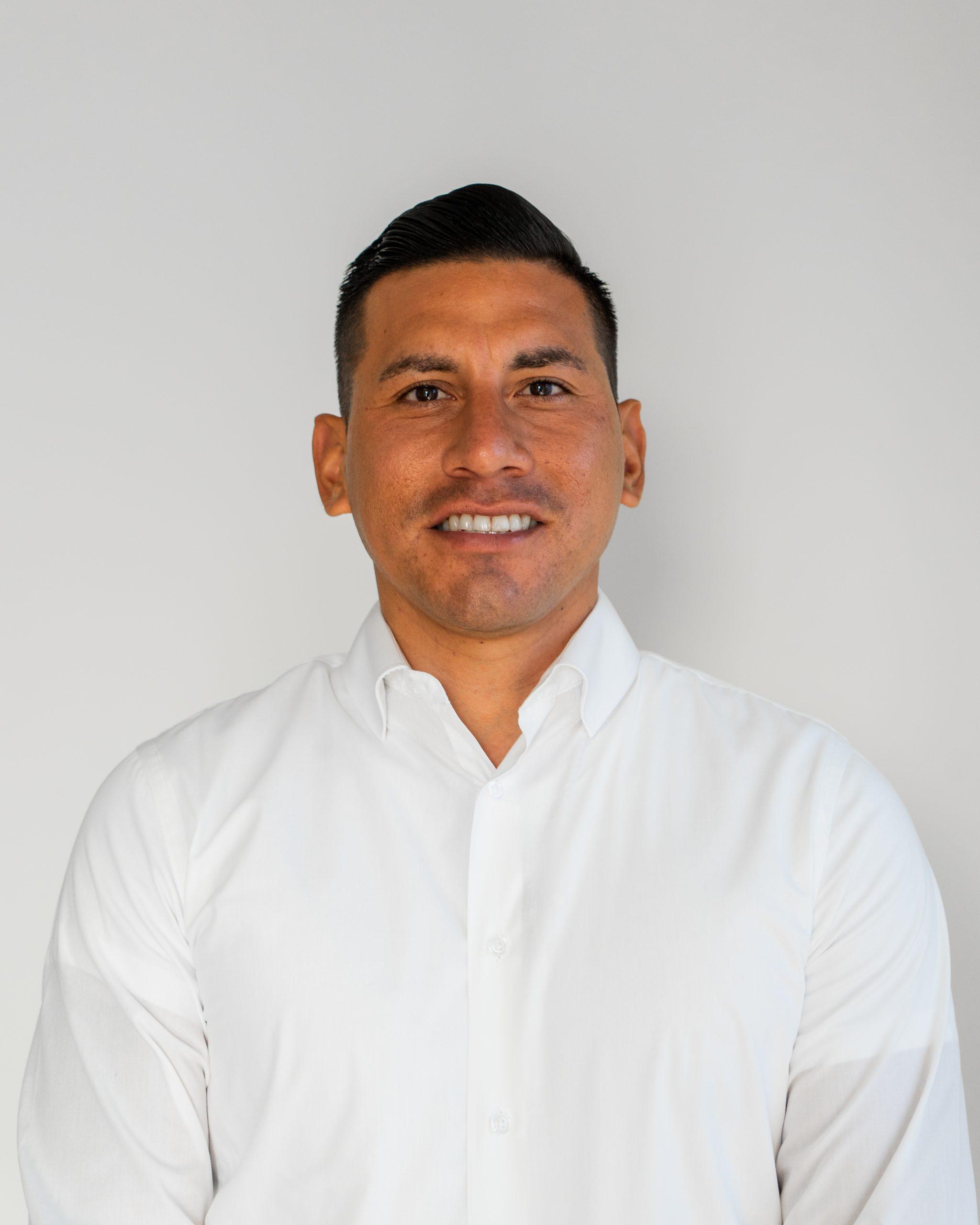 Eduardo Cardenas