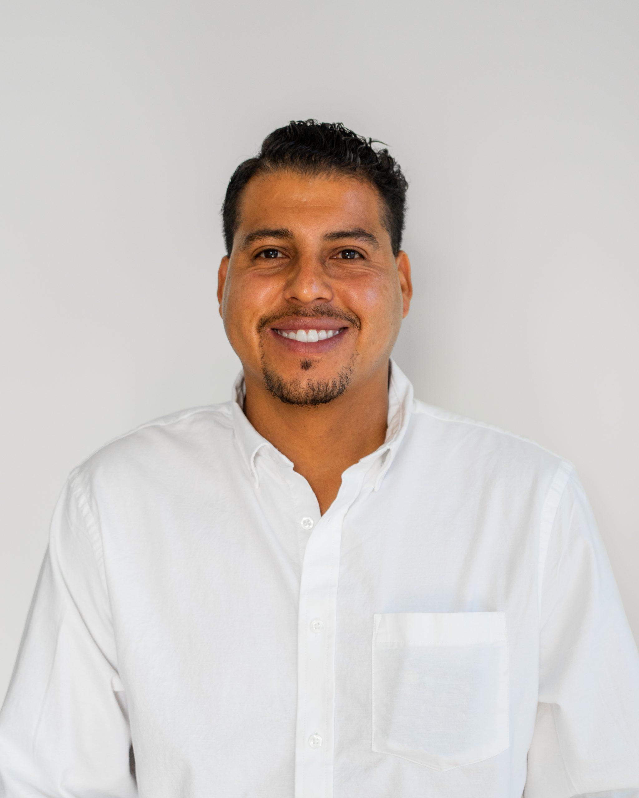 Ernesto Rojas Castaneda