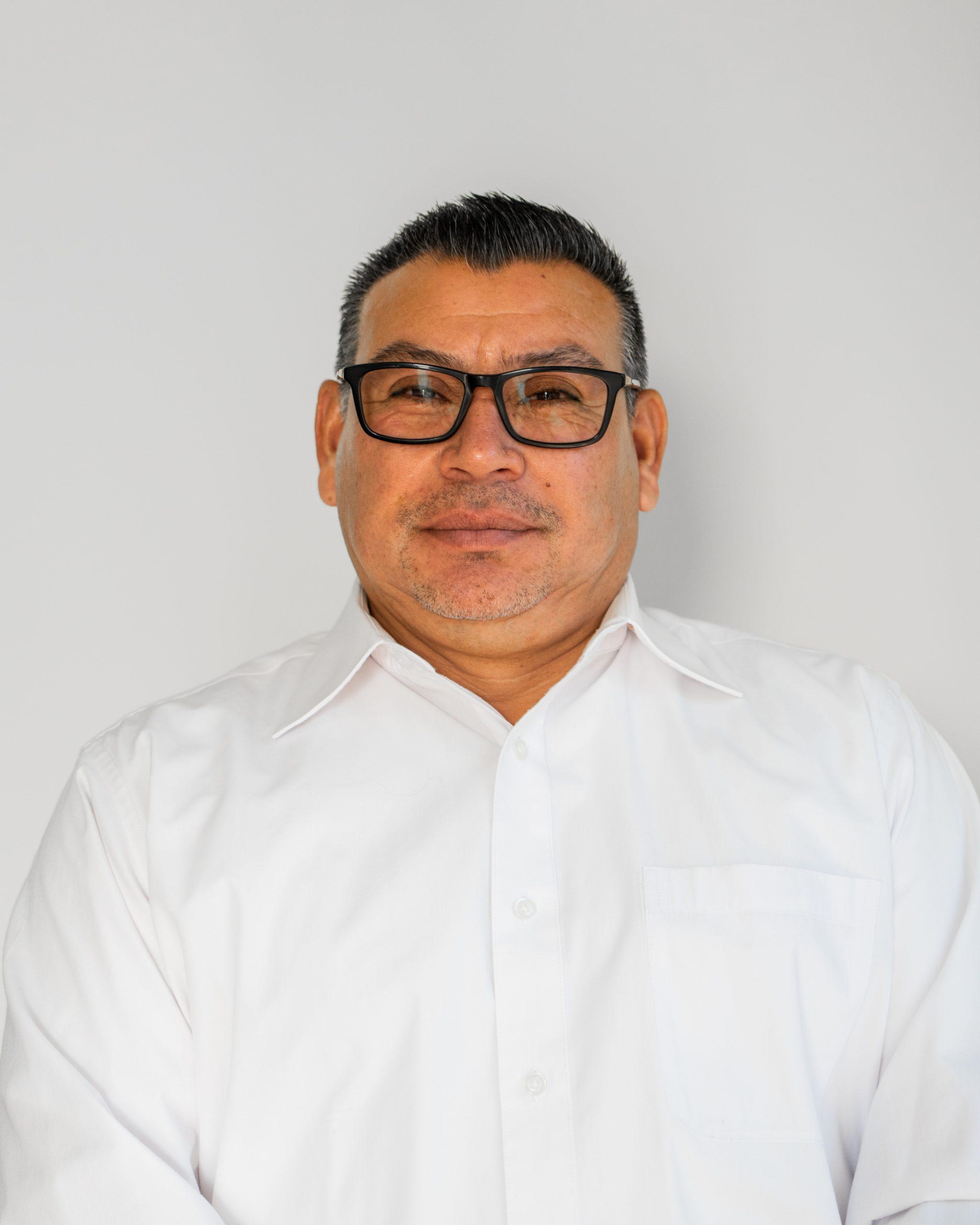 Pedro Bernal