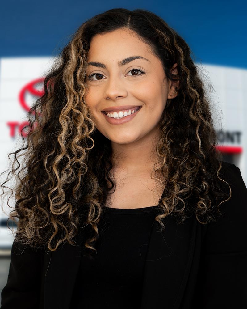 Melina Caicedo