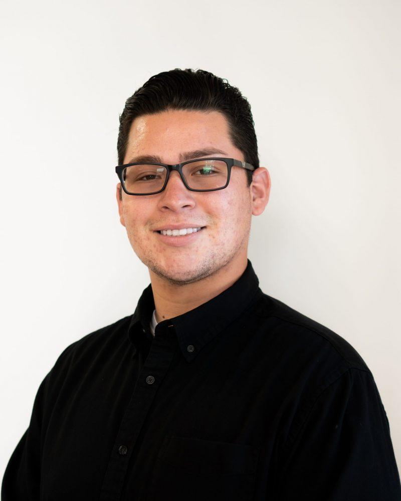 Jesse Alvarado