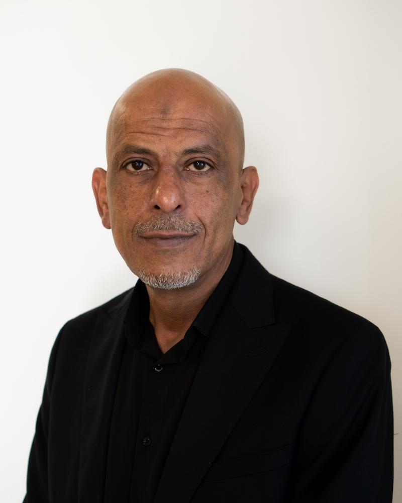 Mo Alsalamony