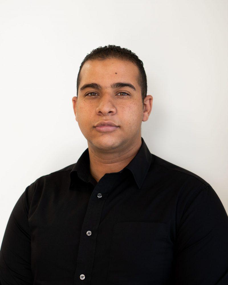Marco Sarofeem