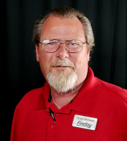 Doug Shideler