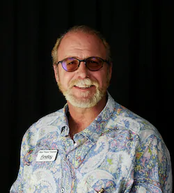 Alan Hoover