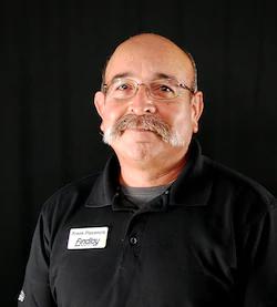 Frank Placencia
