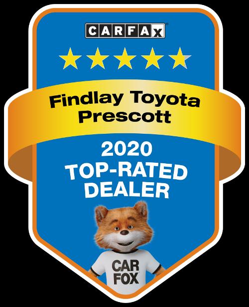2020 CarFax Award