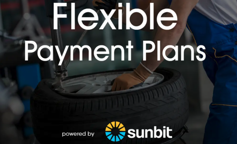 EasyPay Finance with Sunbit