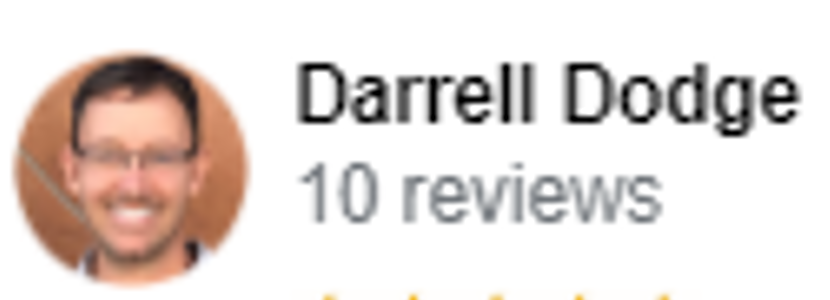 Georgetown, Google Review Review