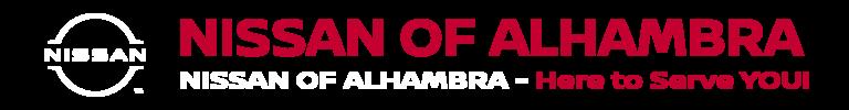 Nissan of Alhambra