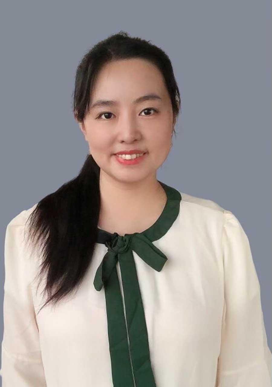 Alinda Tian