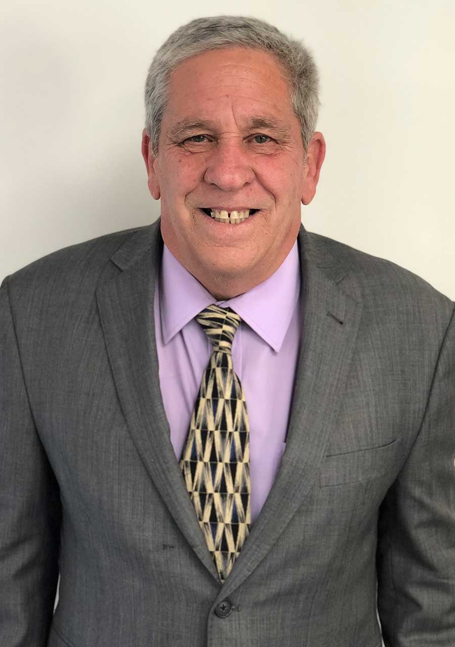 Marty Ladin