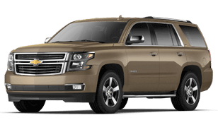 So Cal Chevy Dealer TAHOE